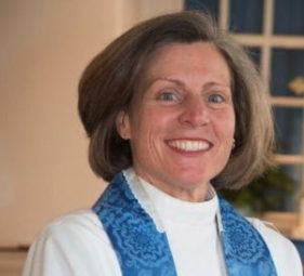 7th Sunday After Pentecost – The Rev. Abigail Crozier Nestlehutt