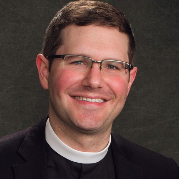 Tenth Sunday After Pentecost — The Rev. Dr. Kyle Babin