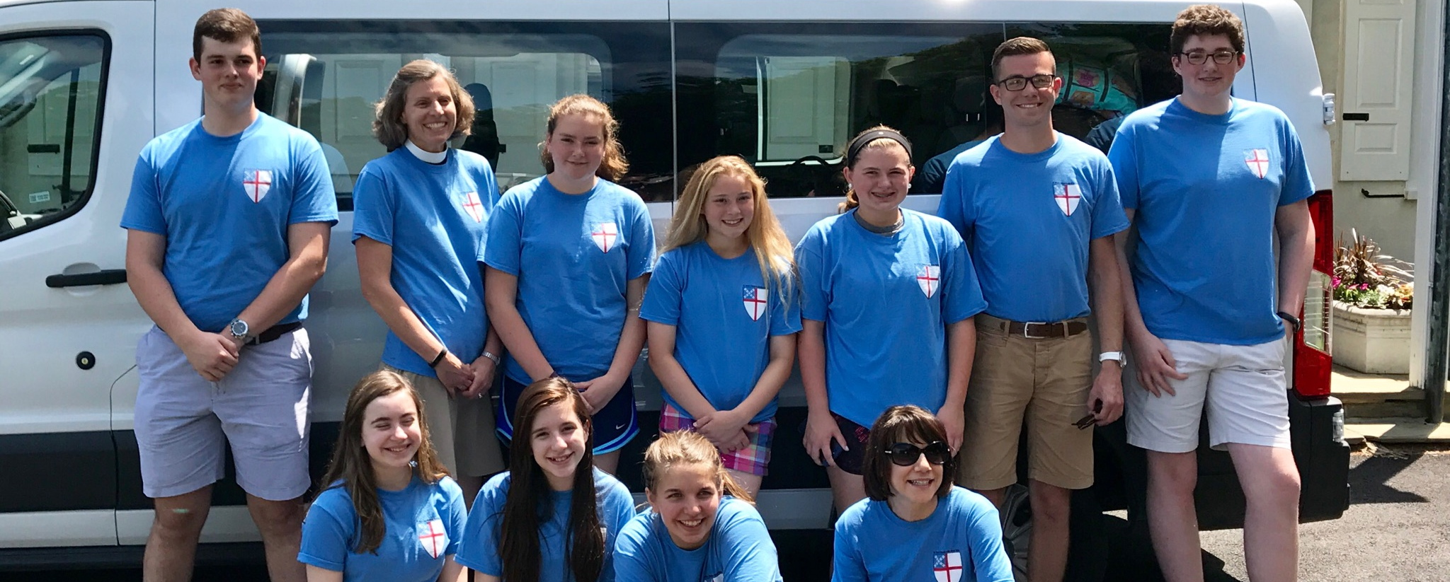 2018 Youth Mission Trip