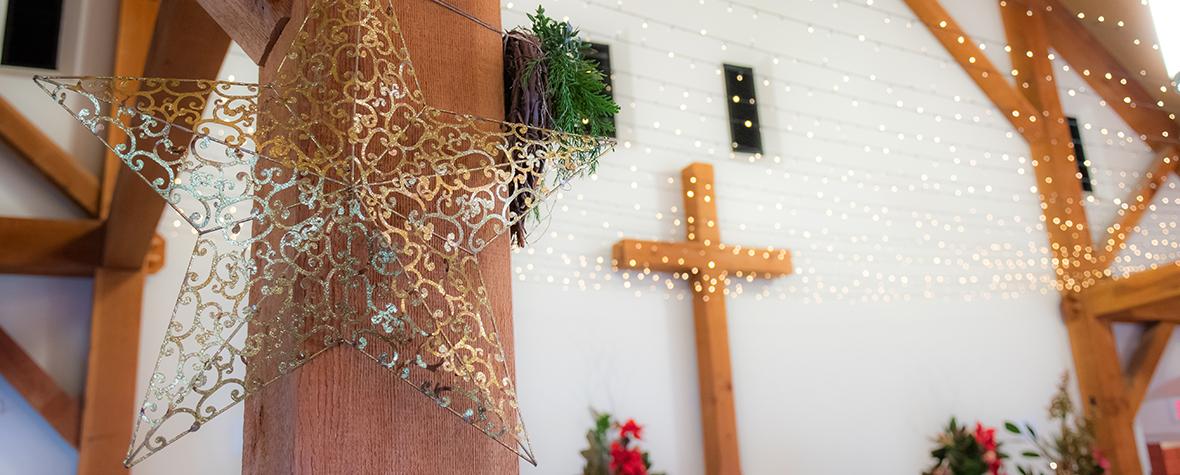 3rd Sunday of Advent – The Rev. Abigail Crozier Nestlehutt